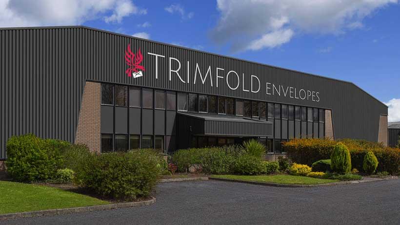 Trimfold Envelopes