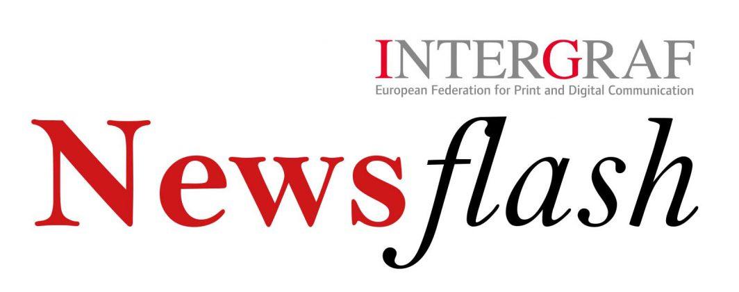 Intergraf Newsflash