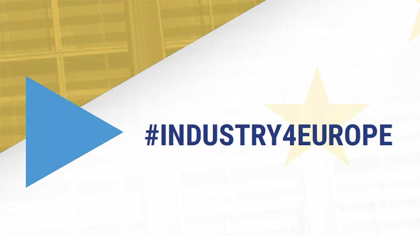 industry4europe