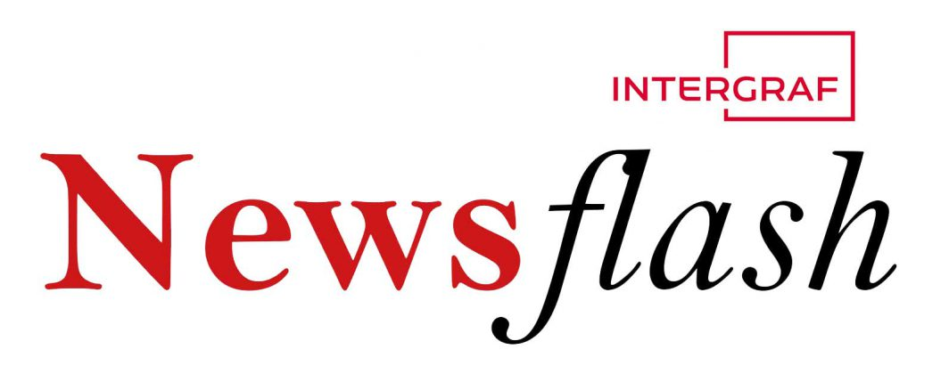 Intergraf Newsflash logo2019