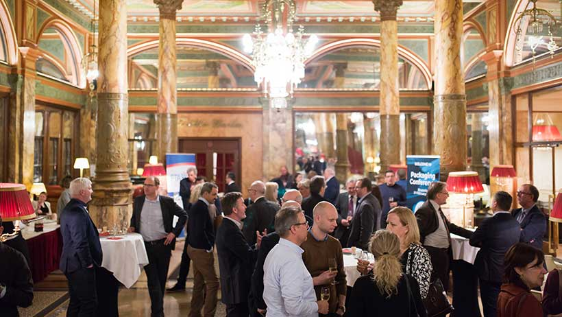 Packaging-Conference-2019-Reception