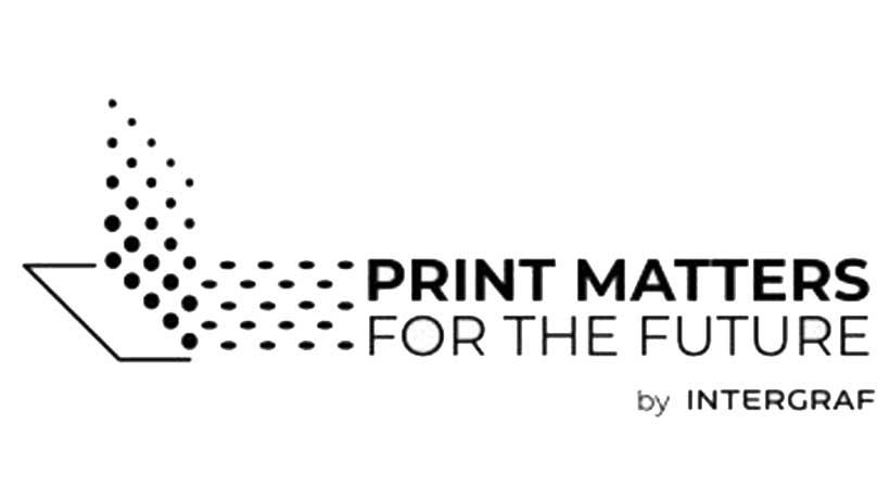 Print Matters logo