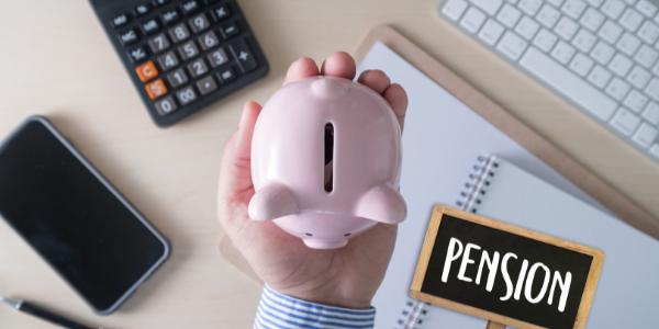 print industry pension